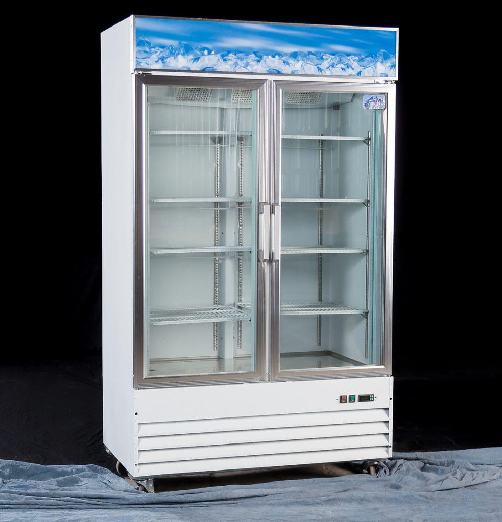 Location Congelateur Commercial Smj Refrigeration